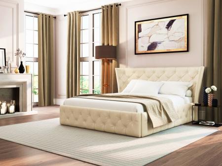 Кровать Данте 15