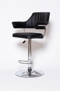 Барный стул BN -1181 черный