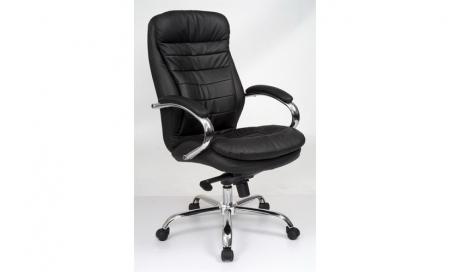 Кресло 0002 черный