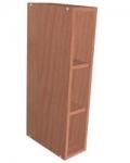 Шкаф В-150 открытый Размер 150x300x720