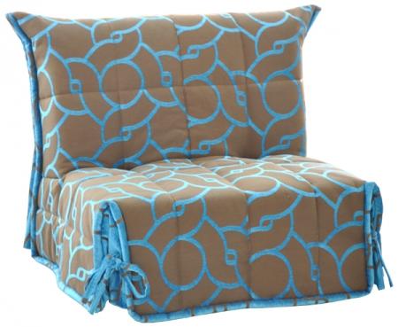 Лючия кресло-кровать
