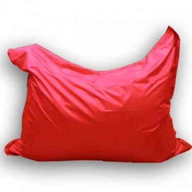 Кресло-мешок Мат макси красный