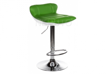 Барный стул Domus зеленый