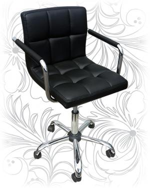 Барный стул 9400 черный