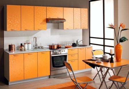 Кухня Дина 2,2 м