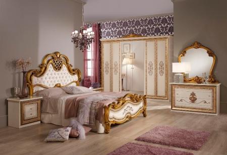 Спальный гарнитур Анита