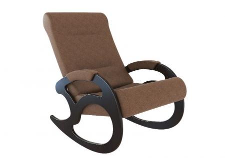 Кресло-качалка Гарда (ткань)