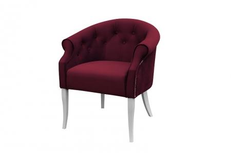 Кресло Милан бордо