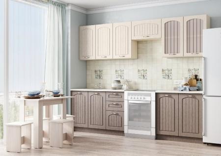 Кухонный гарнитур Легенда 30 (2м)