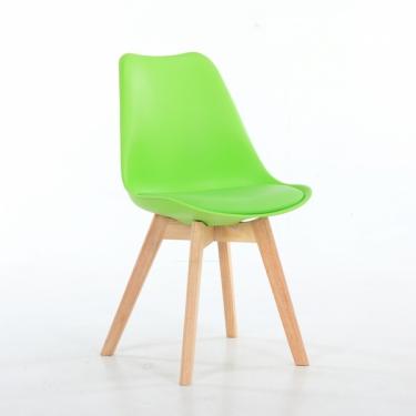 Стул SC-034 зеленый